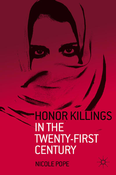 Honor Killings in the Twenty-First Century - Coverbild