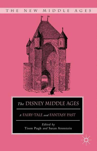 The Disney Middle Ages - Coverbild