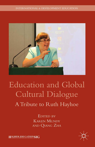 Education and Global Cultural Dialogue - Coverbild