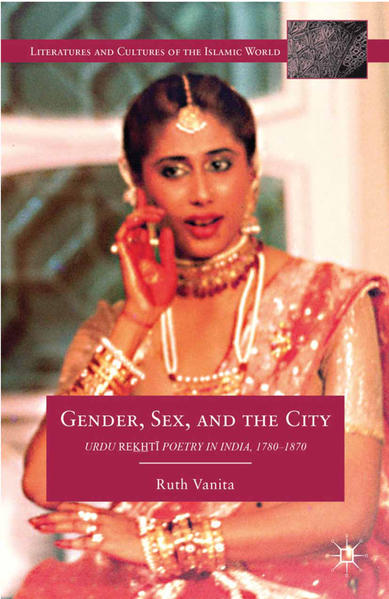 Gender, Sex, and the City - Coverbild
