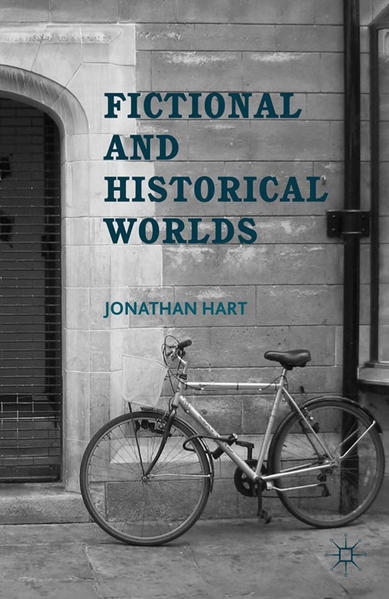 Fictional and Historical Worlds - Coverbild