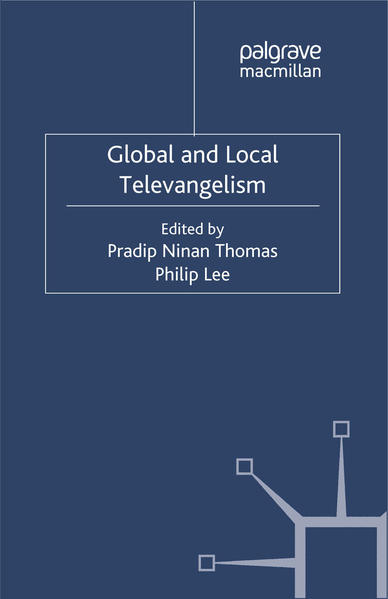 Global and Local Televangelism - Coverbild