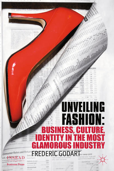 Unveiling Fashion - Coverbild