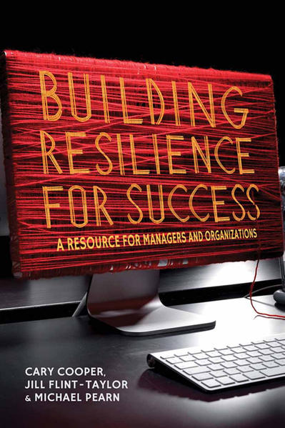 Building Resilience for Success - Coverbild