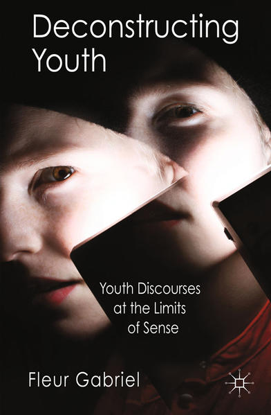Deconstructing Youth - Coverbild
