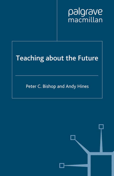 Teaching about the Future - Coverbild