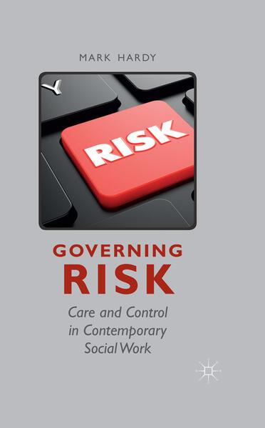 Governing Risk - Coverbild