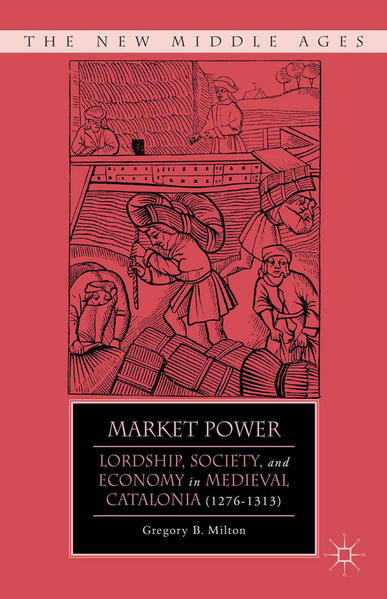 Market Power - Coverbild