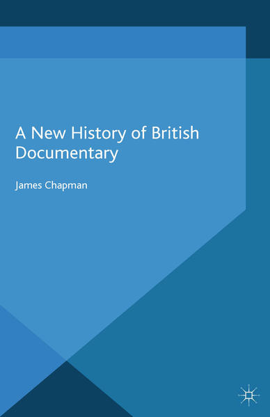 A New History of British Documentary - Coverbild