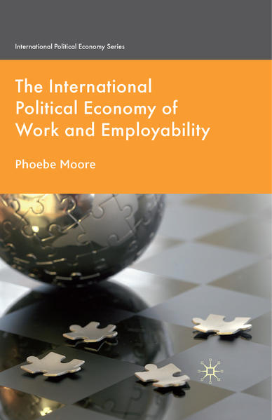 The International Political Economy of Work and Employability - Coverbild