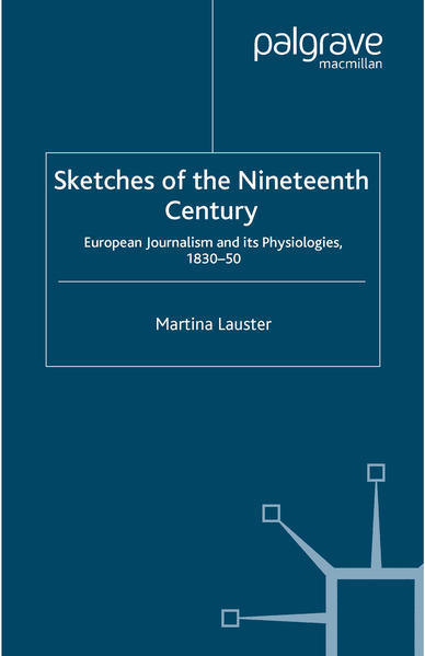 Sketches of the Nineteenth Century - Coverbild