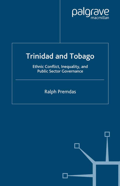 Trinidad and Tobago - Coverbild