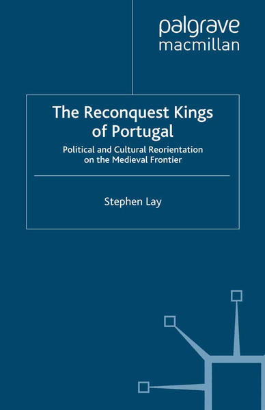 The Reconquest Kings of Portugal - Coverbild