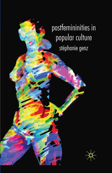 Postfemininities in Popular Culture - Coverbild