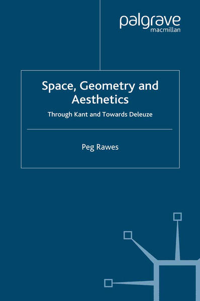 Space, Geometry and Aesthetics - Coverbild
