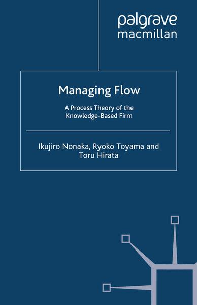 Managing Flow - Coverbild