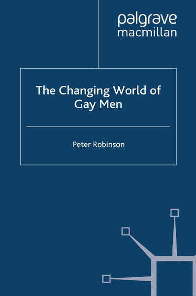 The Changing World of Gay Men - Coverbild