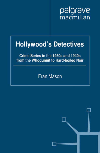 Hollywood's Detectives - Coverbild