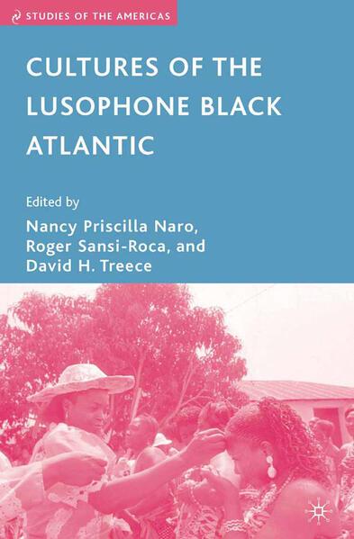 Cultures of the Lusophone Black Atlantic - Coverbild