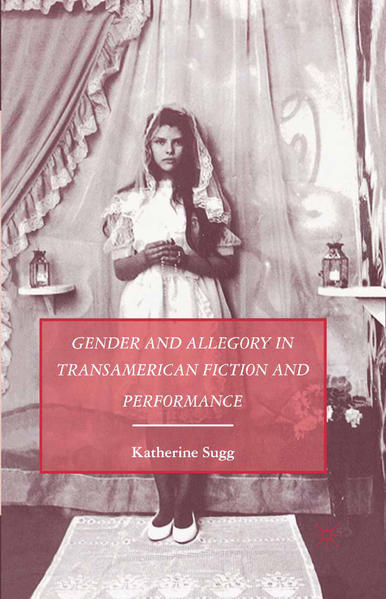 Gender and Allegory in Transamerican Fiction and Performance - Coverbild