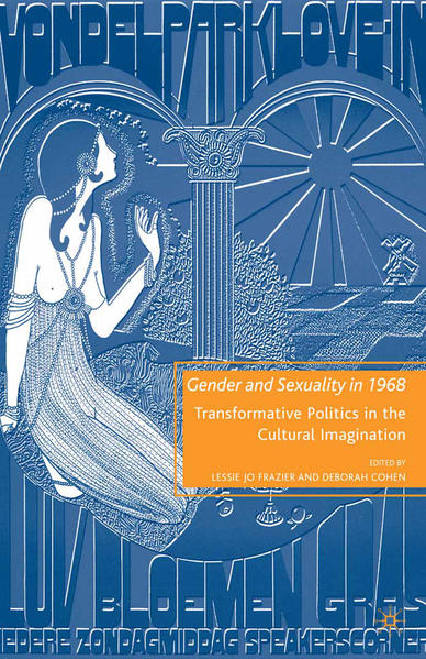 Gender and Sexuality in 1968 - Coverbild