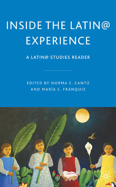 Inside the Latin@ Experience - Coverbild