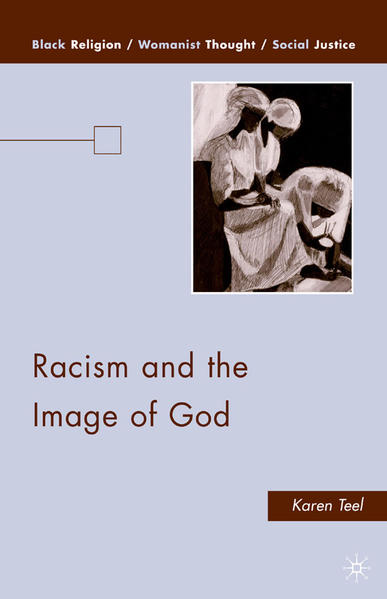 Racism and the Image of God - Coverbild