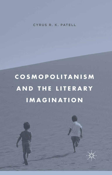 Cosmopolitanism and the Literary Imagination - Coverbild