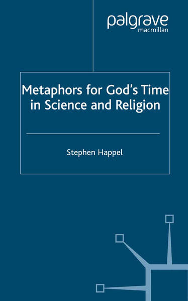 Metaphors for God's Time in Science and Religion - Coverbild