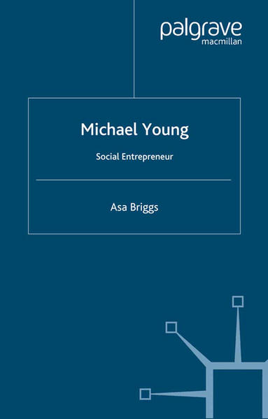 Michael Young - Coverbild