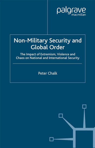 Non-Military Security and Global Order - Coverbild
