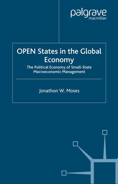 OPEN States in the Global Economy - Coverbild