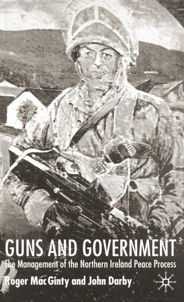 Guns and Government - Coverbild