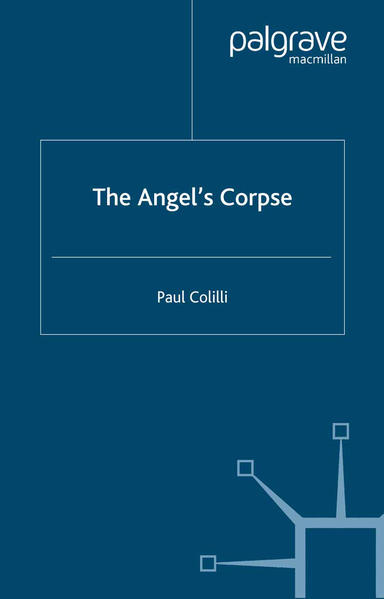 The Angel's Corpse - Coverbild