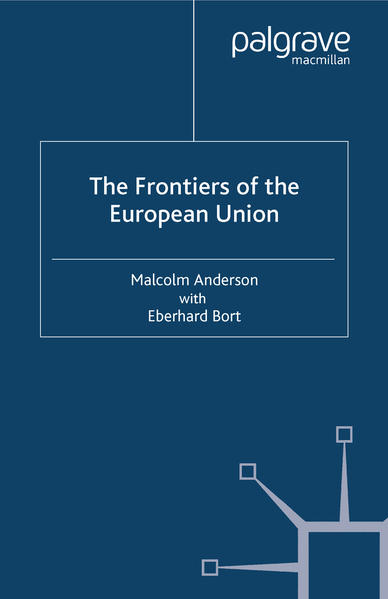 Frontiers of the European Union - Coverbild