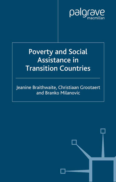 Poverty and Social Assistance in Transition Countries - Coverbild