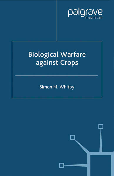 Biological Warfare Against Crops - Coverbild