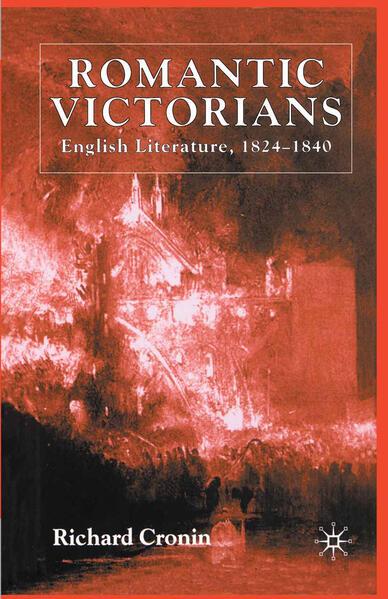 Romantic Victorians - Coverbild