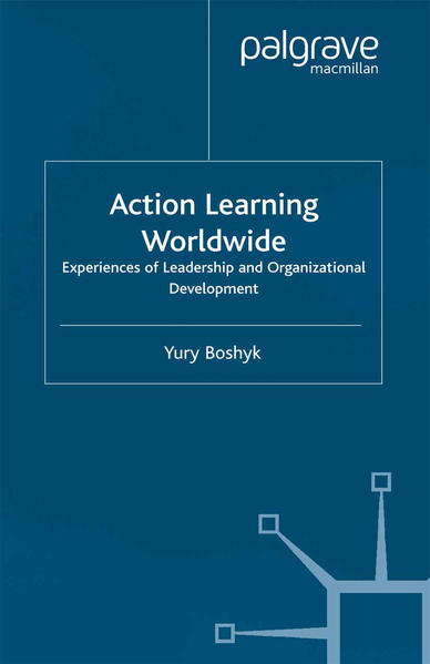 Action Learning Worldwide - Coverbild