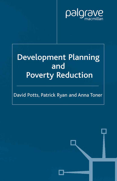 Development Planning and Poverty Reduction - Coverbild