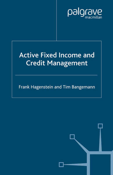 Active Fixed Income and Credit Management - Coverbild
