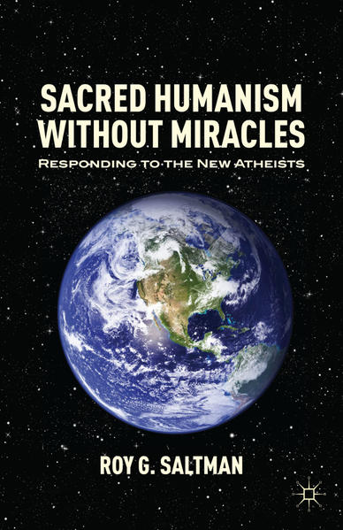 Sacred Humanism without Miracles - Coverbild