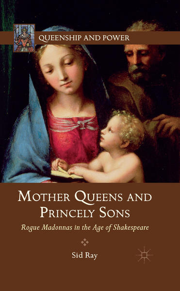 Mother Queens and Princely Sons - Coverbild