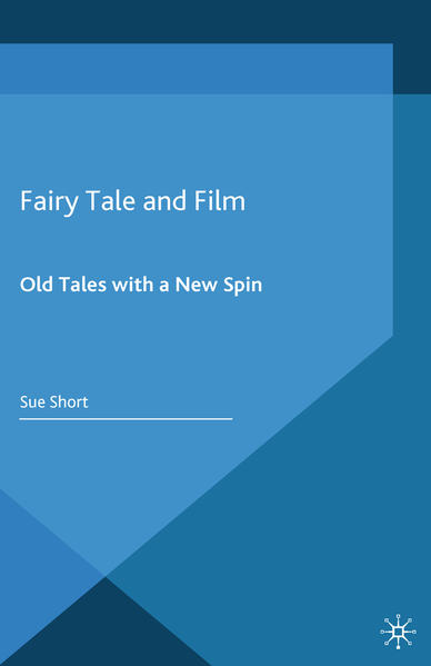 Fairy Tale and Film - Coverbild