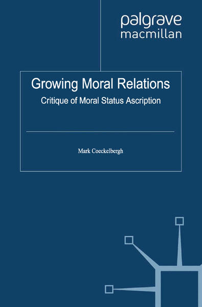 Growing Moral Relations - Coverbild