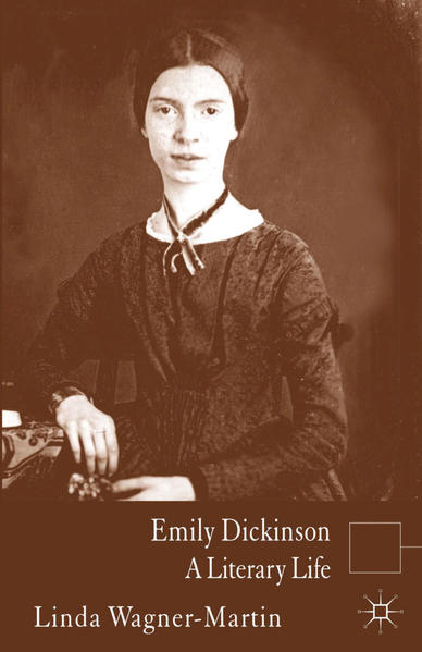 Emily Dickinson - Coverbild