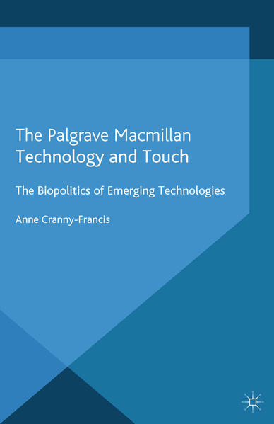 Technology and Touch - Coverbild