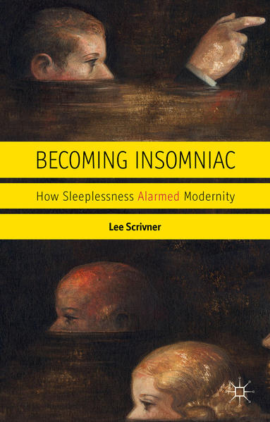 Becoming Insomniac - Coverbild
