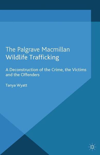 Wildlife Trafficking - Coverbild
