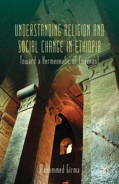 Understanding Religion and Social Change in Ethiopia - Coverbild